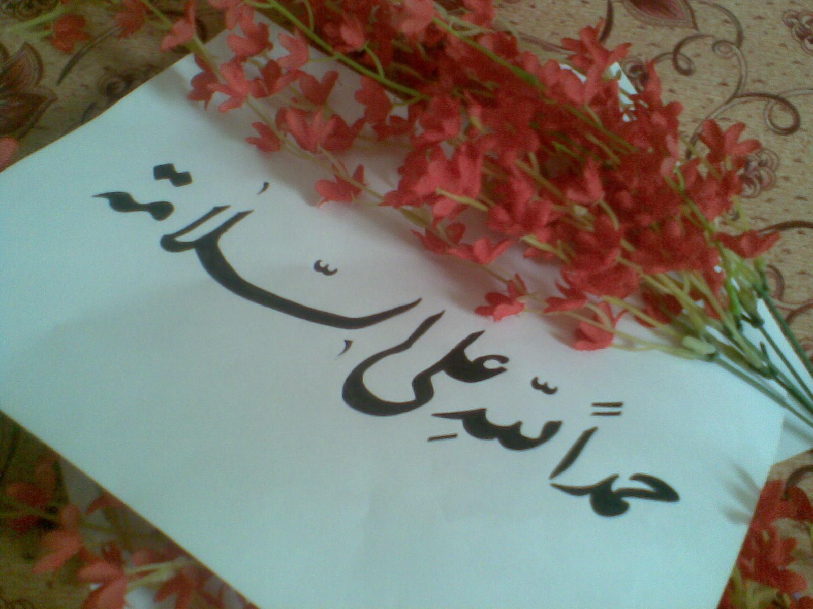 محمد رضى مصطفى عمرو ـ الحمدالله على السلامة