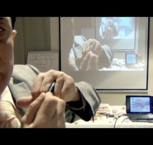 Embedded thumbnail for علاج البواسير بـ 5 دقائق يصير